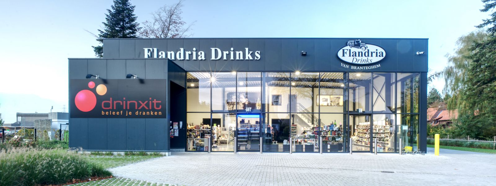 Flandria Drinks